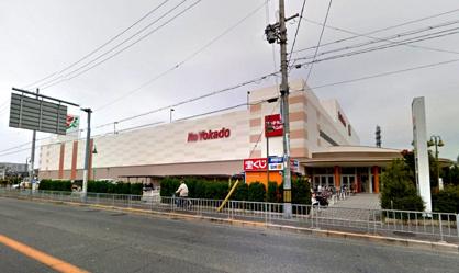 イトーヨーカドー津久野店の画像1