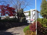 千葉市立千城台西中学校
