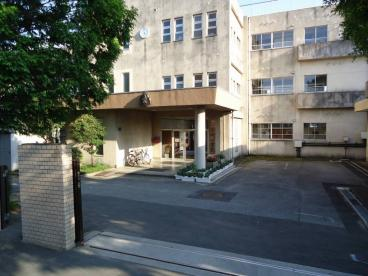 千葉市立 宮崎小学校の画像1