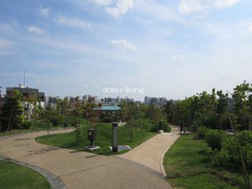 目黒天空庭園の画像1