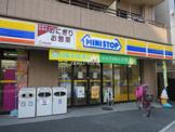 ミニストップ渋谷桜丘店