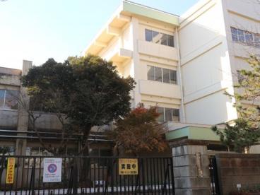千葉市立星久喜中学校の画像1