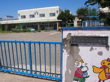 千葉市役所 浜野保育所の画像1