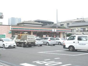 セブンイレブン 浅間町店の画像1