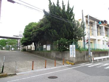 千葉市立 弁天小学校の画像1