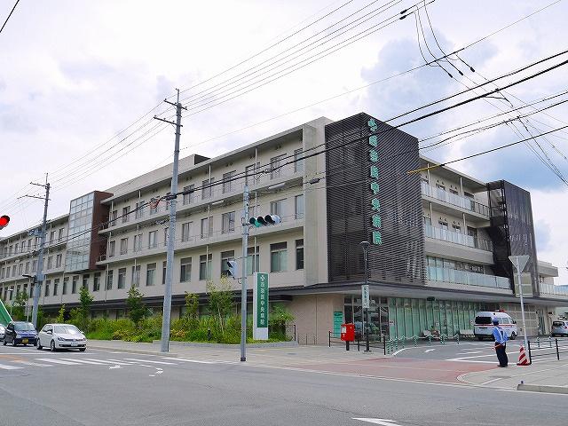 医療法人松本快生会 西奈良中央病院の画像