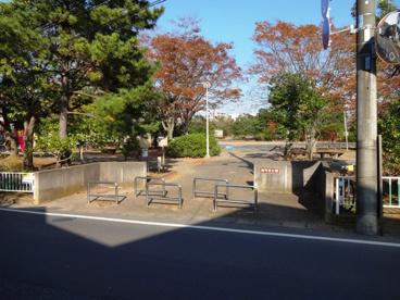 都町東公園の画像1