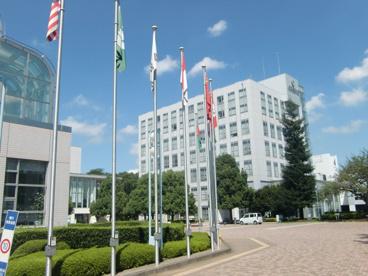 東京国際大学の画像1