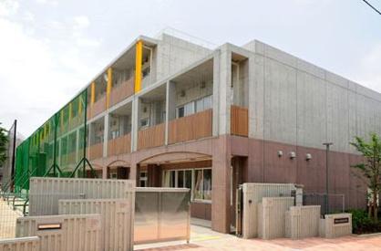 豊島区立西池袋中学校の画像1