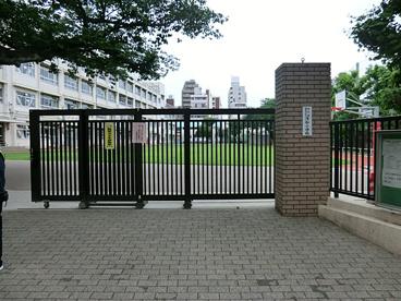 豊島区立清和小学校の画像1