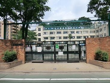 豊島区立仰高小学校の画像1