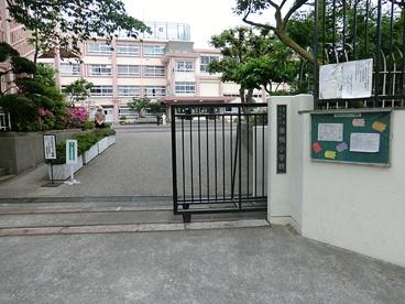 豊島区立巣鴨小学校の画像1