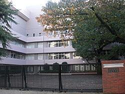 私立川村中学・高校の画像1
