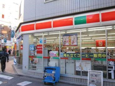 サンクス立教通り店の画像1