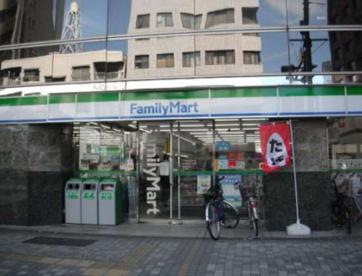 ファミリーマート西池袋五丁目店の画像1