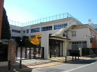私立立教小学校の画像1