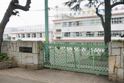 豊島区立目白小学校の画像1