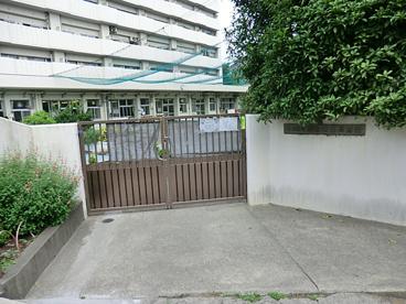 駒込第三保育園の画像1
