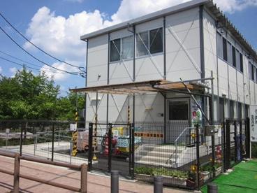 豊島区立駒込第一保育園の画像1