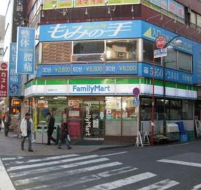 ファミリーマート池袋駅西店の画像1