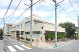 豊島区立目白図書館