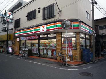 セブンイレブン長崎店の画像1