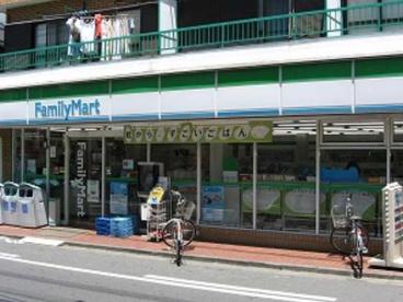 ファミリーマート丸越南長崎店の画像1