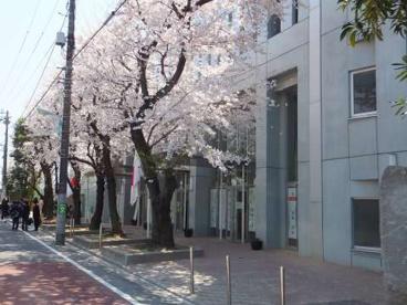 豊島区立明豊中学校の画像1