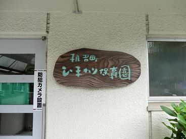 椎名町ひまわり保育園の画像1