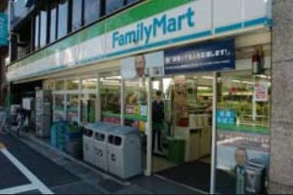 ファミリーマート南池袋二丁目店の画像1