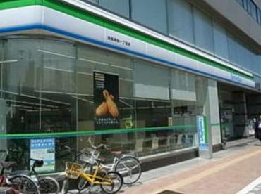 ファミリーマート豊島高松一丁目店の画像1
