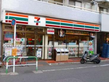 セブンイレブン豊島千早1丁目店の画像1