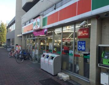 サンクス要町店の画像1