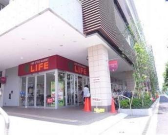 ライフ落合南長崎駅前店の画像1