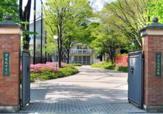 私立学習院高等科