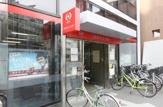 三菱東京UFJ銀行目白支店