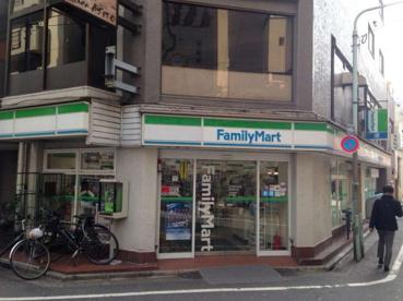 ファミリーマート池袋東口店の画像1