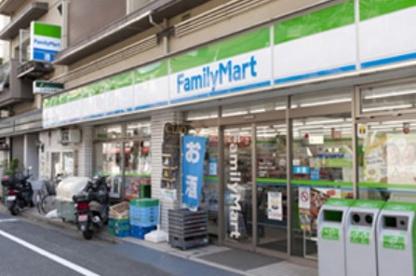ファミリーマート北大塚店の画像1
