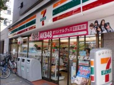 セブンイレブン豊島高田3丁目店の画像1
