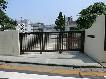 豊島区立朝日小学校の画像1