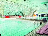 上板橋体育館温水プール