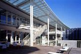 大東文化大学図書館