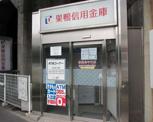 巣鴨信用金庫新高島平支店