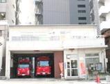 志村消防署成増出張所