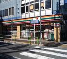 セブンイレブン板橋蓮根駅前店
