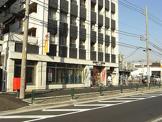 板橋坂下一郵便局