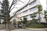 板橋区立板橋第一中学校