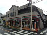 セブンイレブン板橋南町店