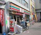 セブンイレブン練馬駅北口店
