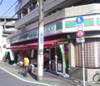 ローソンストア100中村橋店